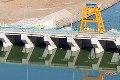 Hydropower - Hamzali, Turkey